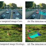A SIFT-based Method for Image Forensics